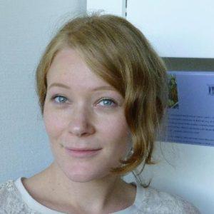 Eva Rem Hansen