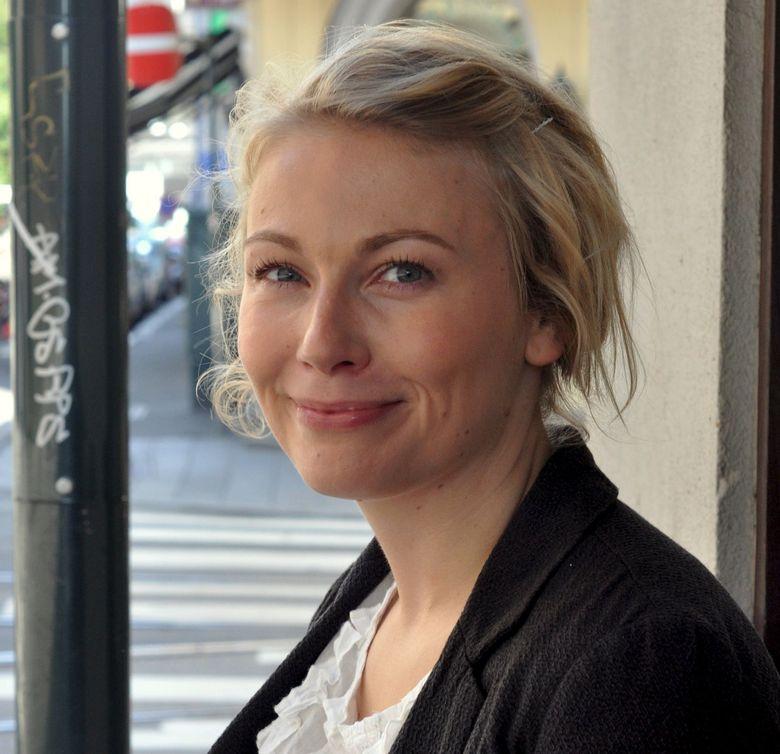 Kristin Mandt Heim