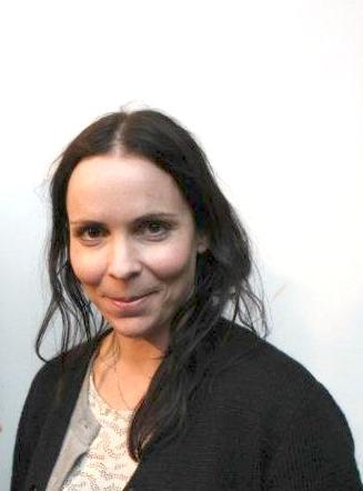 Kristine Jærn Pilgaard