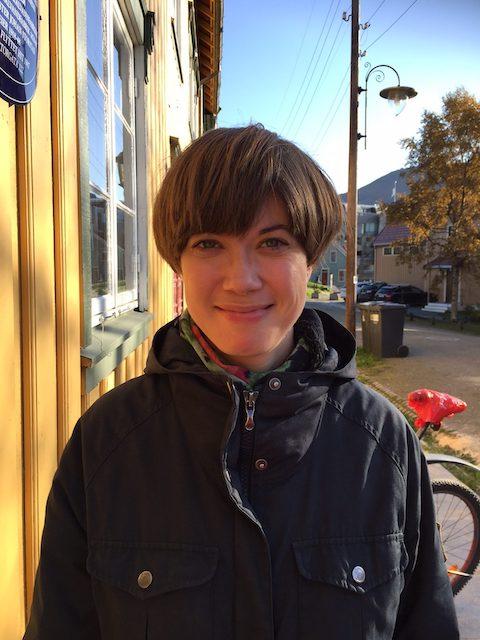 Kristin Tårnes