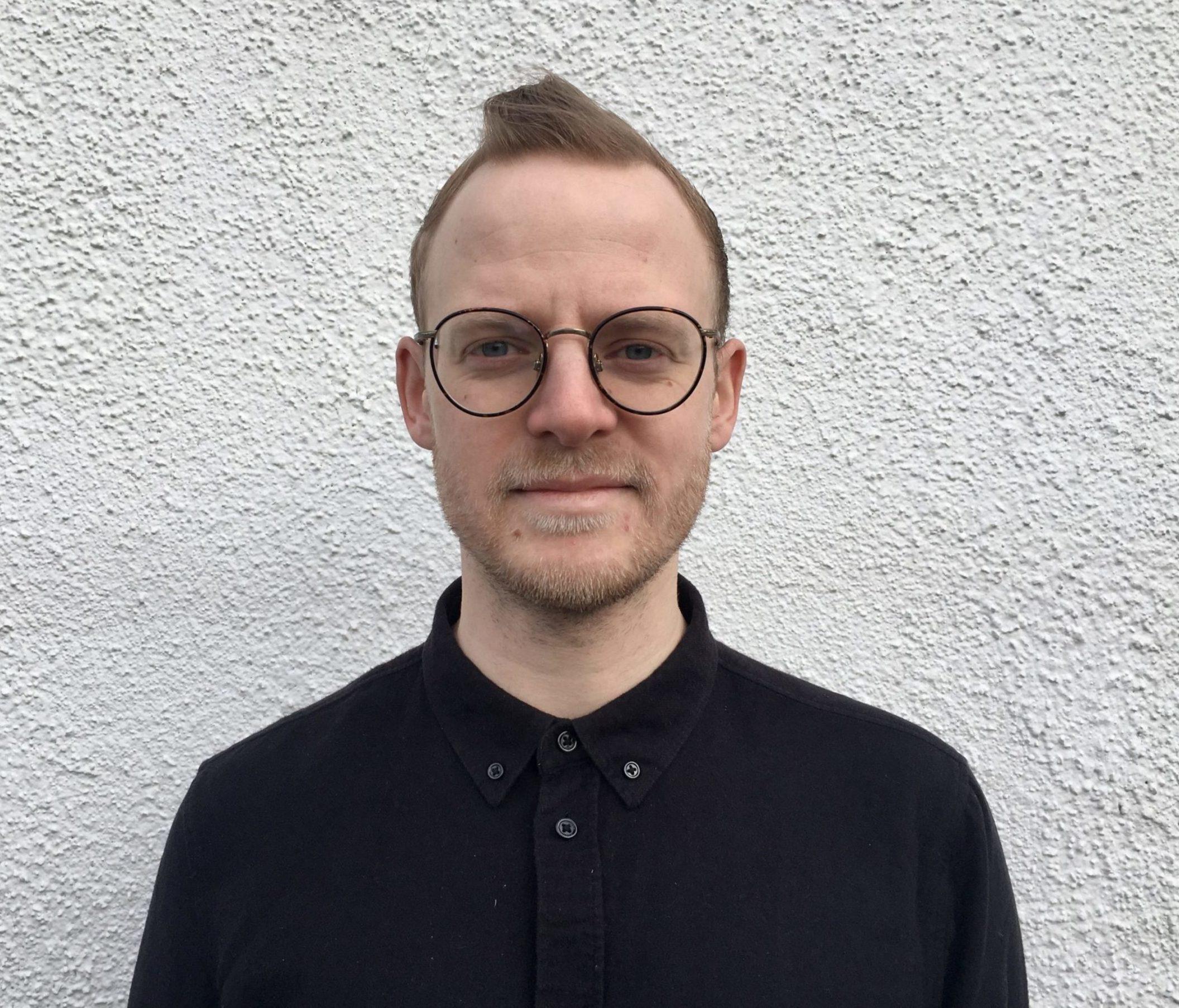 Geir Bergersen Huse