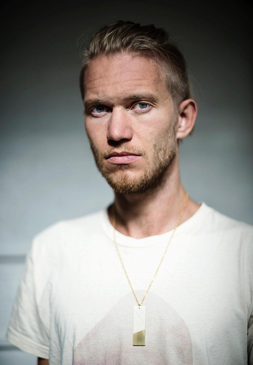 Andreas Ervik