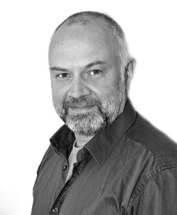 Fredrik Shetelig