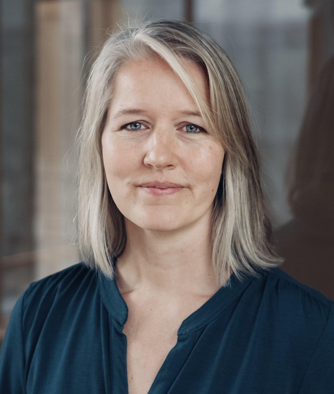 Merete Røsvik