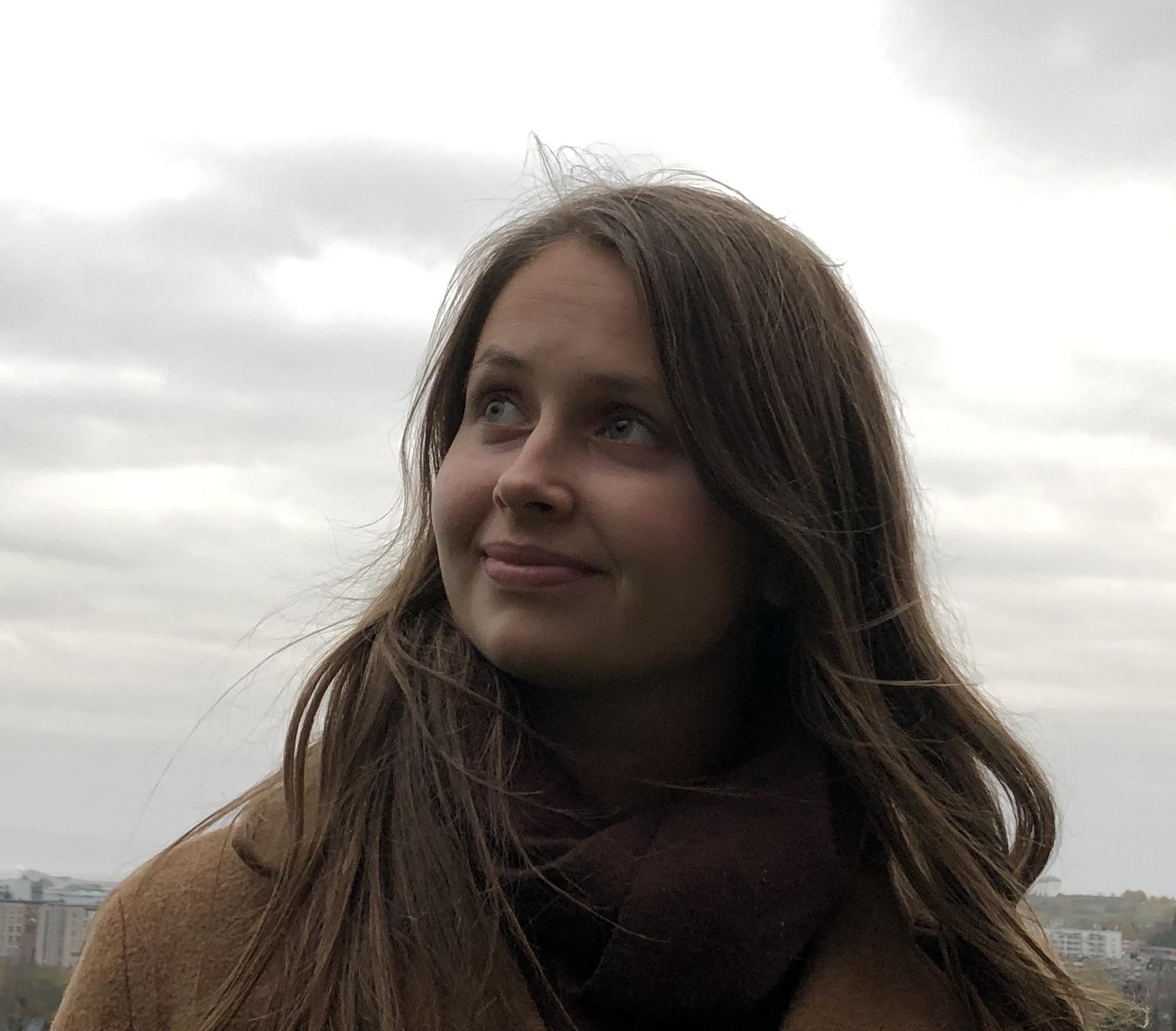 Sofie Volden Thorstensen