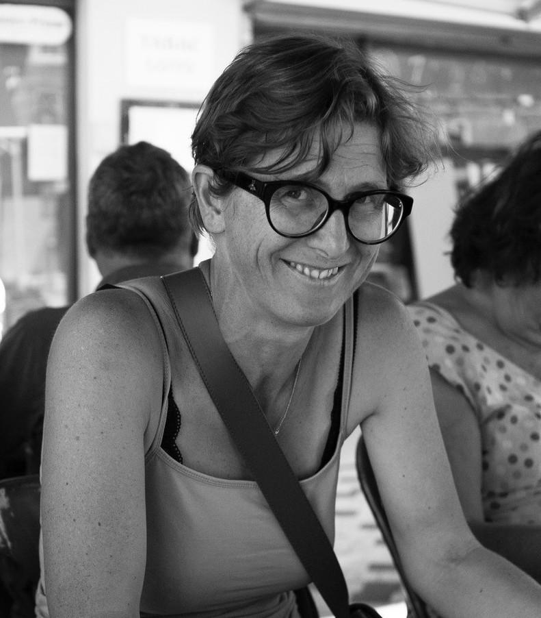 Dagny Margrete Causse